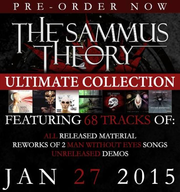 The Sammus Theory Tour Dates
