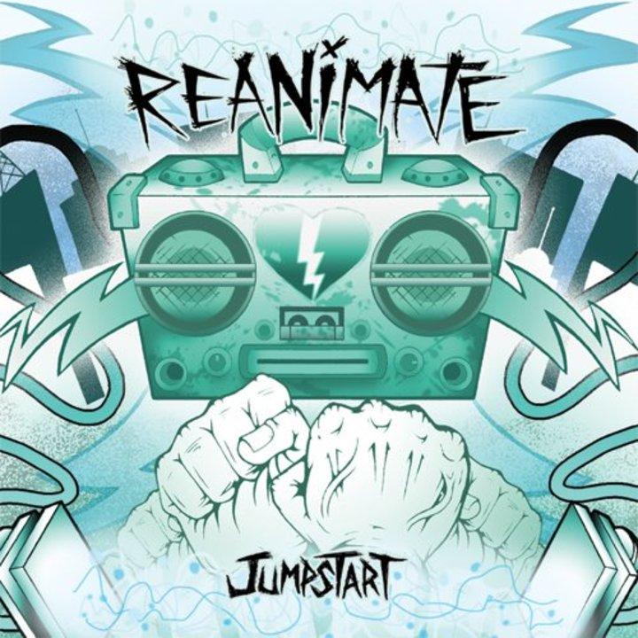 Reanimate Tour Dates