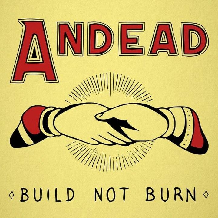 Andead Tour Dates