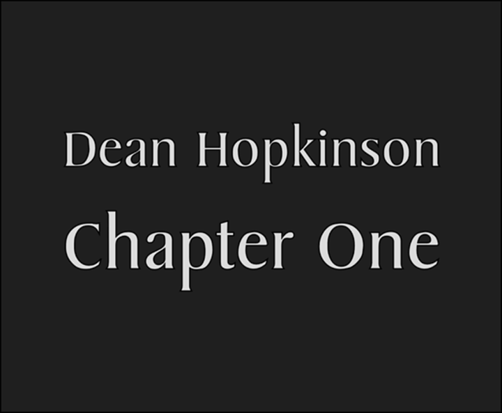 Dean Hopkinson Tour Dates
