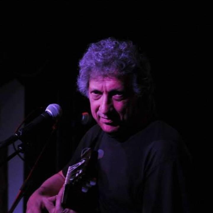 Eugenio Bennato @ Auditorium Parco della Musica - Roma, Italy