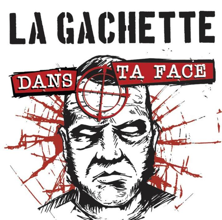 La Gachette Tour Dates