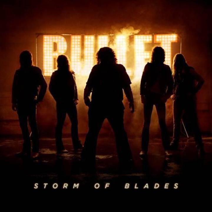 Bullet Tour Dates