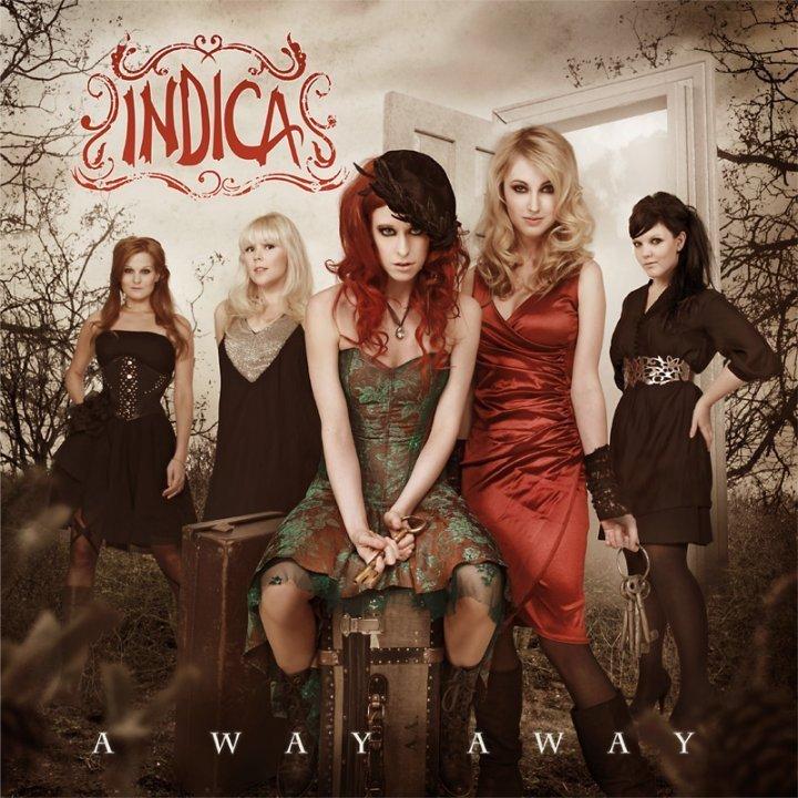 Indica Tour Dates