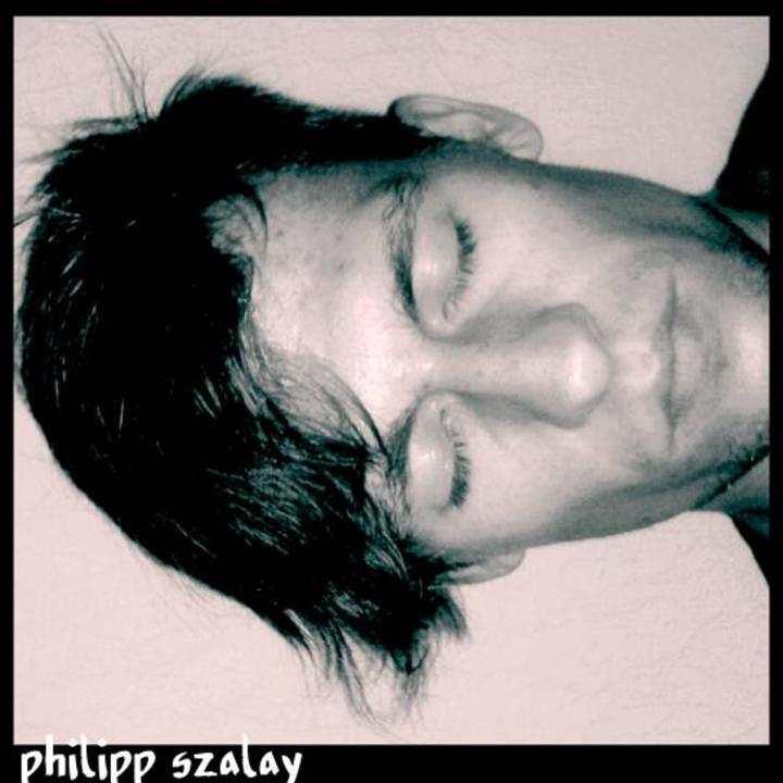 PHILIPP SZALAY Tour Dates