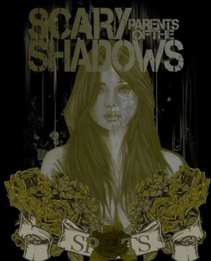 SCARY PARENTS OF THE SHADOWS Tour Dates