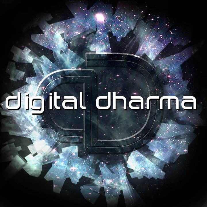 Digital Dharma Tour Dates