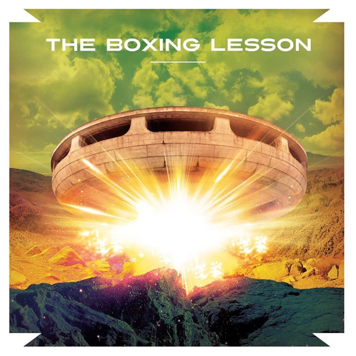 The Boxing Lesson Tour Dates