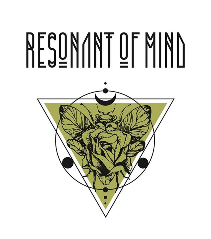Resonant of Mind Tour Dates