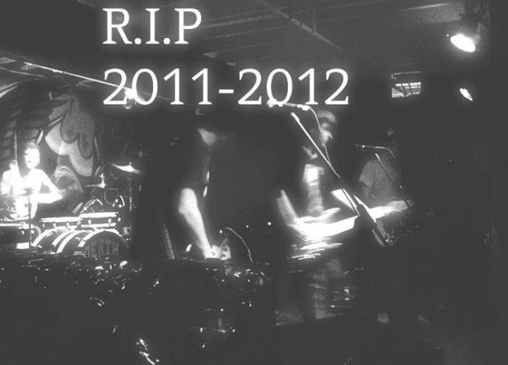 Death By Routine Tour Dates