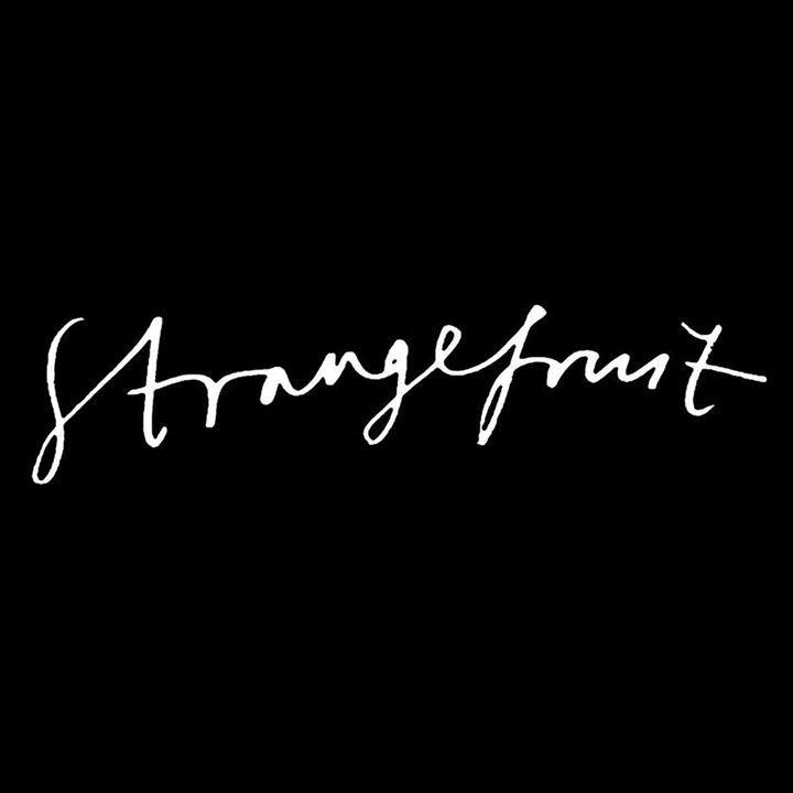 Strangefruit Tour Dates