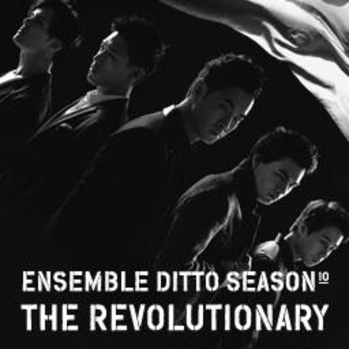 Ensemble DITTO Tour Dates