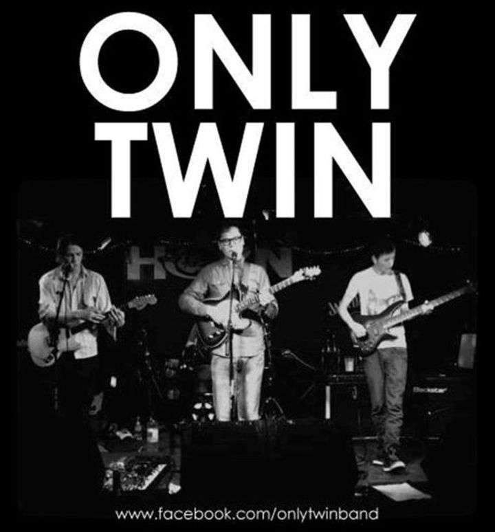 Only Twin Tour Dates