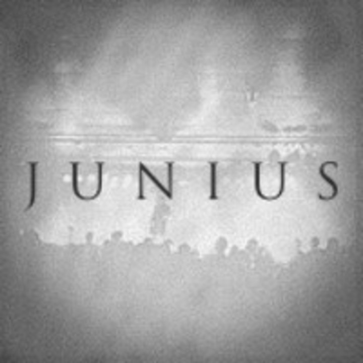 Junius Tour Dates
