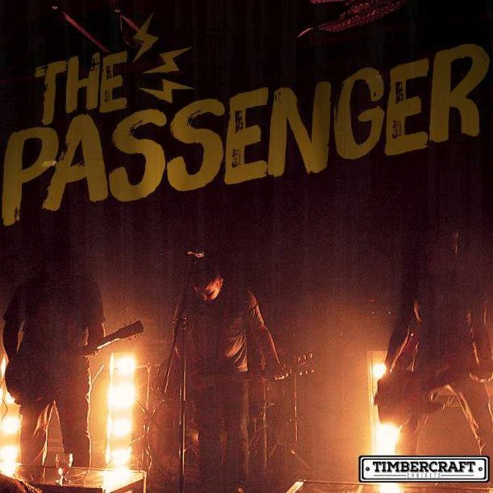 The Passenger Tour Dates
