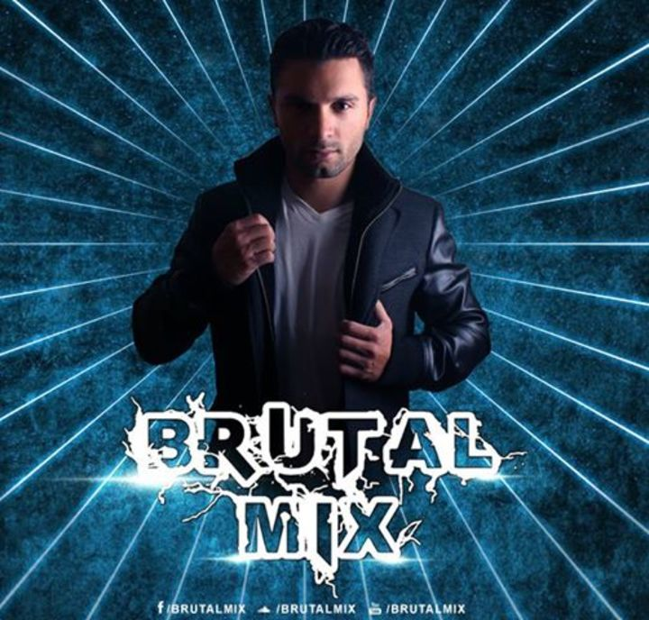 Brutal Mix Tour Dates
