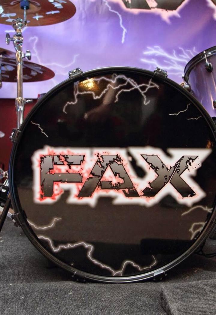 Fax Tour Dates