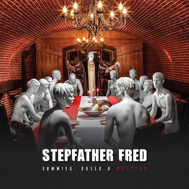 Stepfather Fred @ Rock Box - Luxembourg, Luxembourg