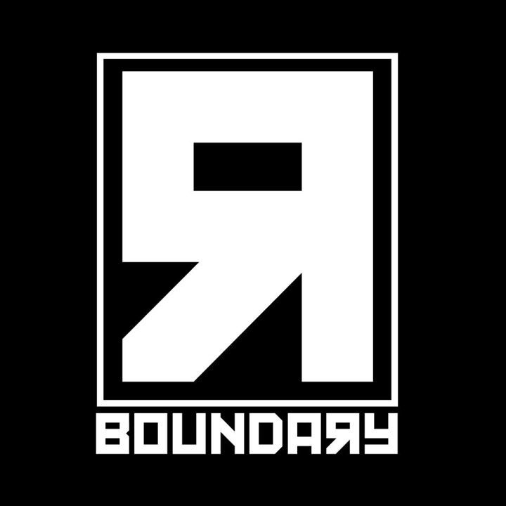 Boundary Tour Dates