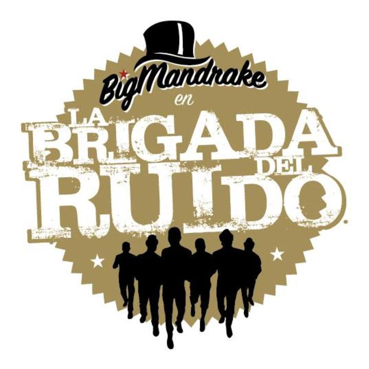 BIGMANDRAKE Tour Dates