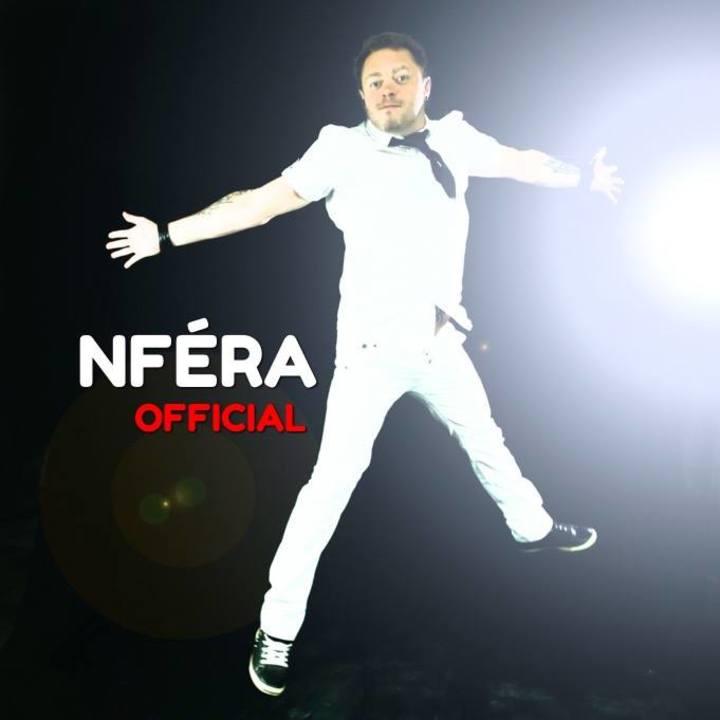 Nathan Féra Officiel Tour Dates