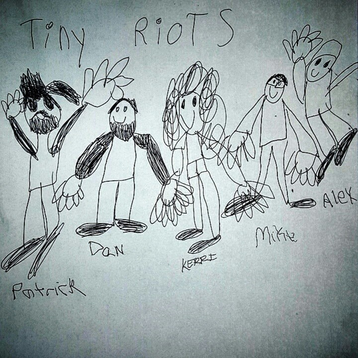 Tiny Riots Tour Dates