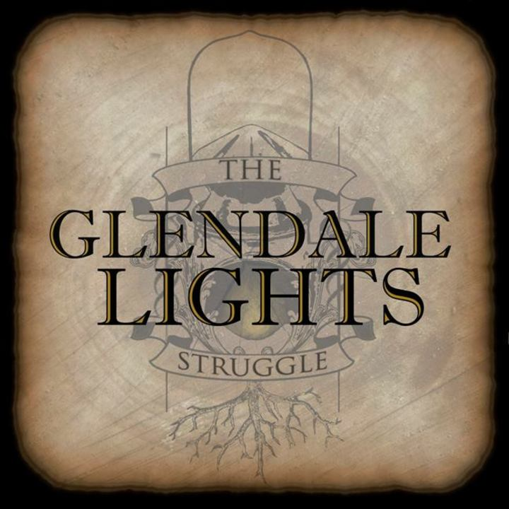 Glendale Lights Tour Dates