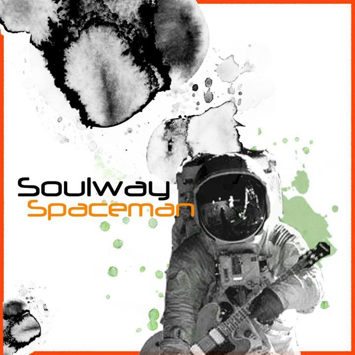 Soulway Spaceman Tour Dates