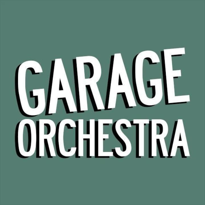 Garage Orchestra Tour Dates