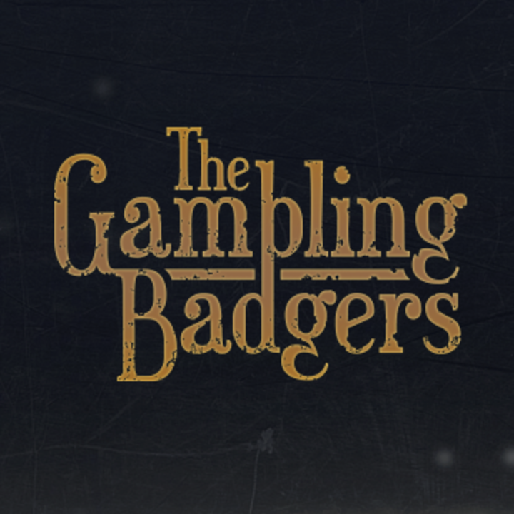 The Gambling Badgers Tour Dates