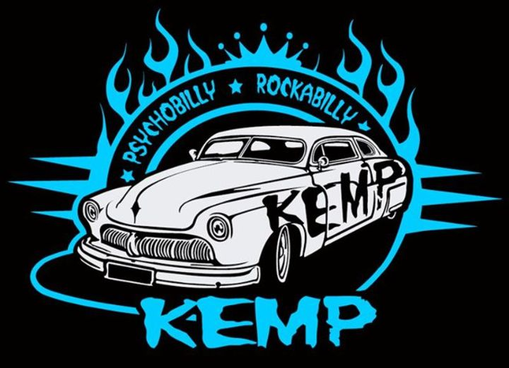 KEMP : Rock'n'Roll band from TOUL since 1986 Tour Dates
