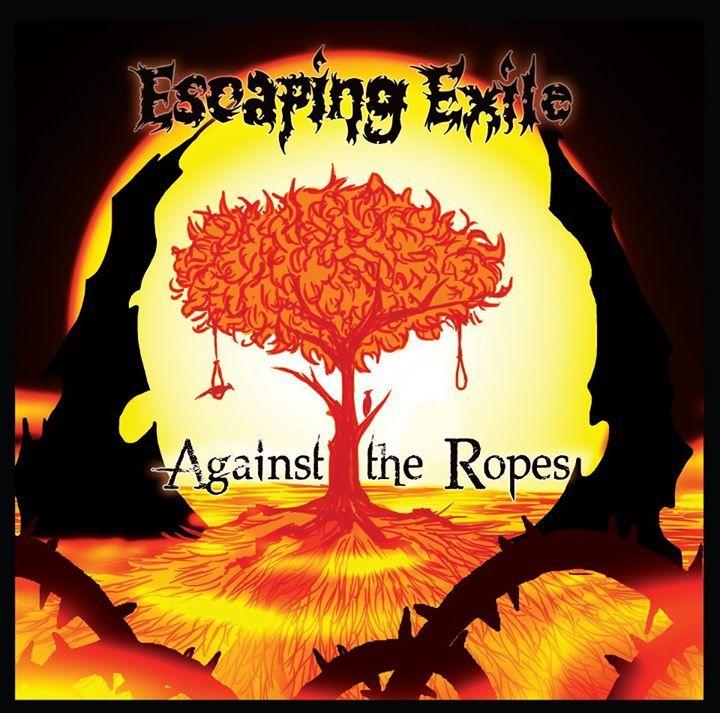 Escaping Exile Tour Dates