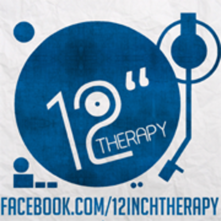 12inch therapy Tour Dates