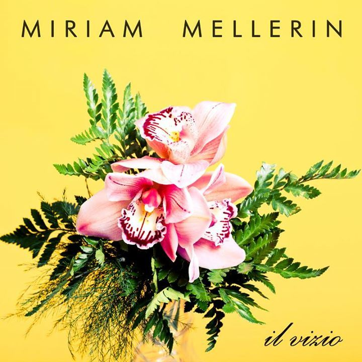 Miriam Mellerin Tour Dates