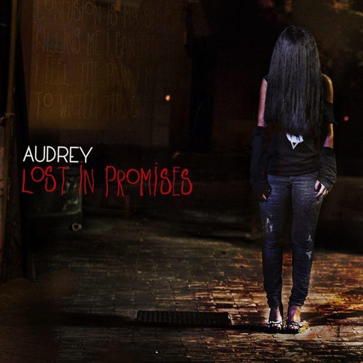 Audrey Tour Dates