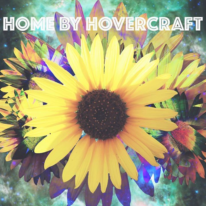 Home By Hovercraft Tour Dates