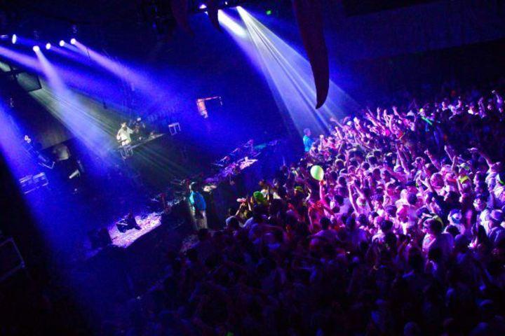 LdRs Music Tour Dates