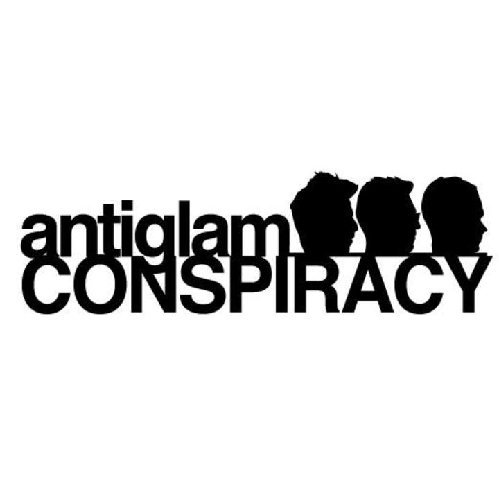 AntiGlam Conspiracy Tour Dates