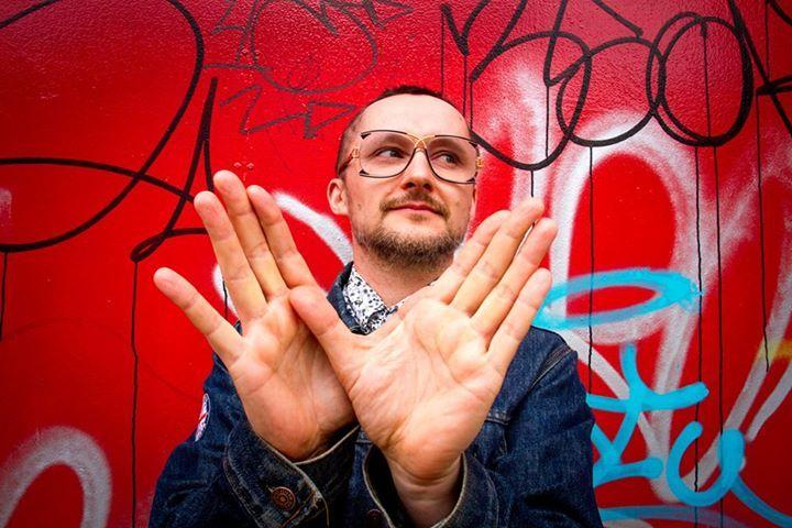 DJ Vadim Tour Dates