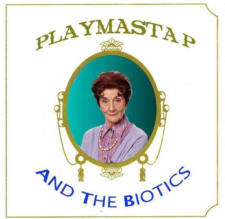 Playmasta P & The Biotics Tour Dates