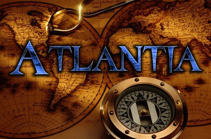 Atlantia Tour Dates