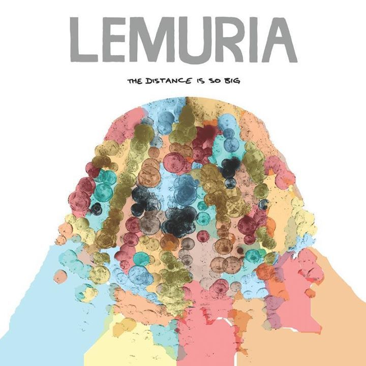 Lemuria Tour Dates
