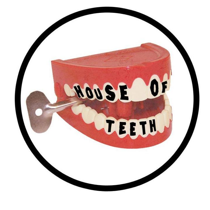 The House of Teeth Tour Dates