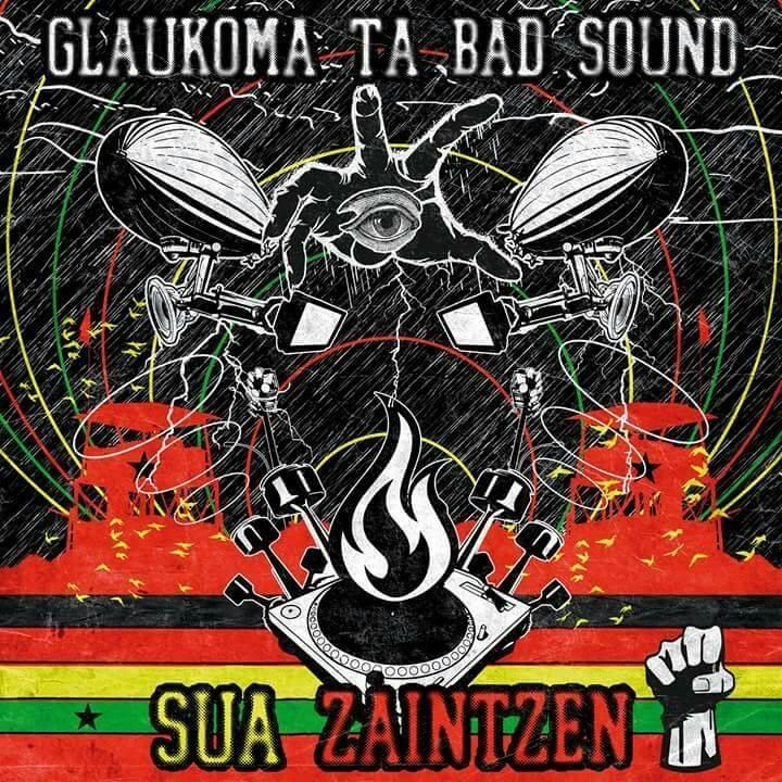 Bad Sound System Tour Dates