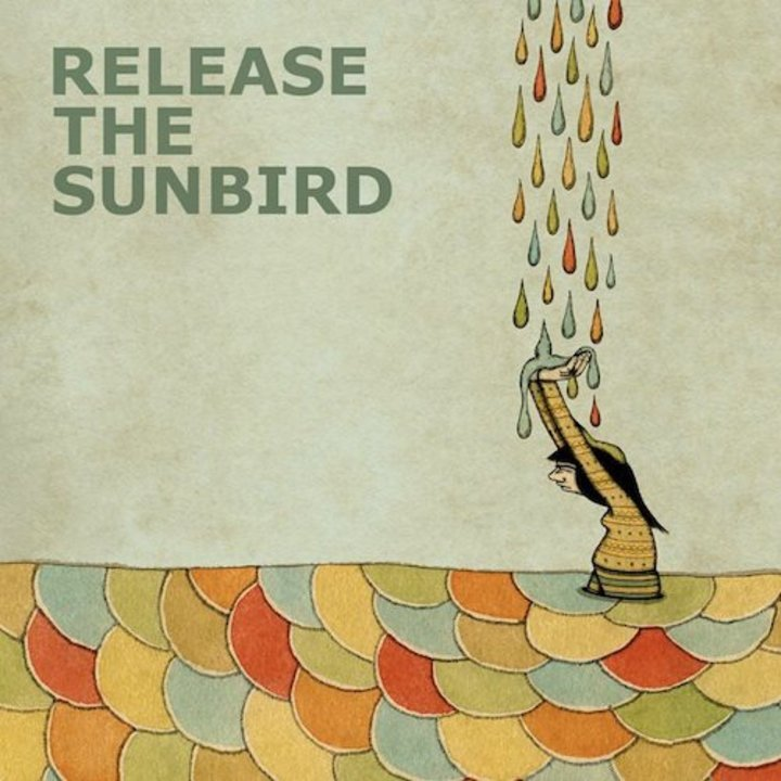 Release The Sunbird Tour Dates