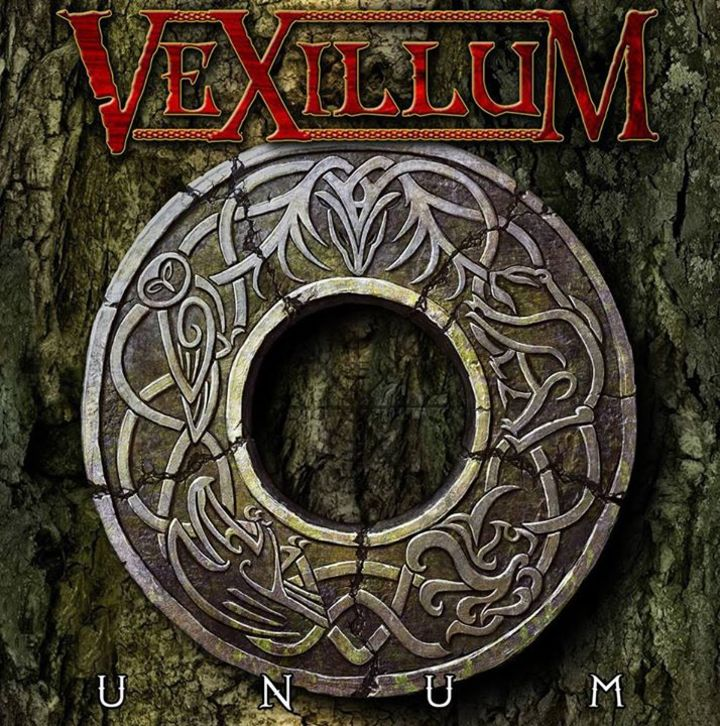 Vexillum Tour Dates
