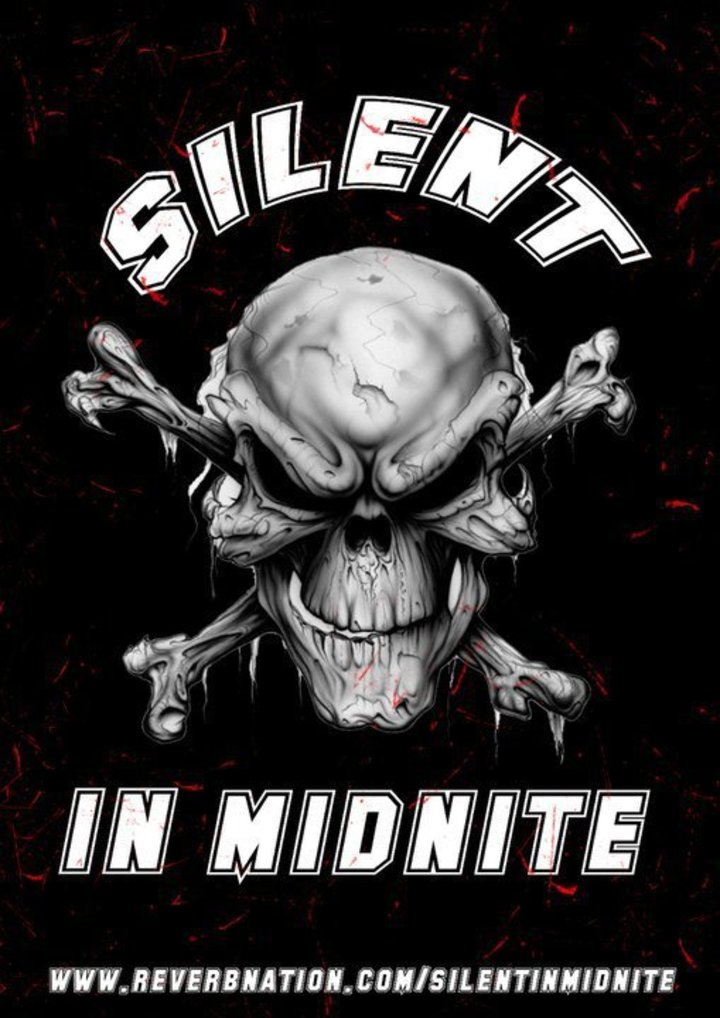 Silent in Midnite Tour Dates