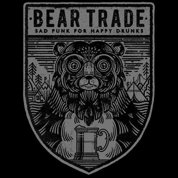 Bear Trade Tour Dates