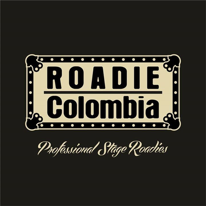 Roadie Colombia Tour Dates