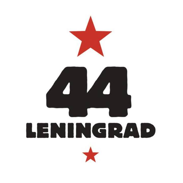 44 Leningrad Tour Dates